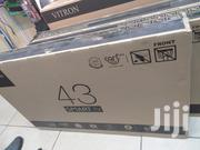 Synix 43 Inches Smart Tv   TV & DVD Equipment for sale in Nairobi, Nairobi Central