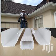 Rain Gutters Supply And Fix | Building Materials for sale in Nairobi, Imara Daima