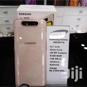 New Samsung Galaxy A80 128 GB Black | Mobile Phones for sale in Nairobi, Kilimani