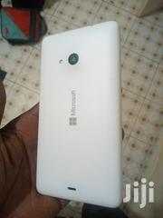 Microsoft Lumia 535 8 GB White | Mobile Phones for sale in Nairobi, Nairobi Central