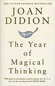 The Year Of Magical Thinking Joan Didion | Books & Games for sale in Nairobi, Nairobi Central