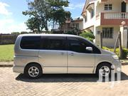 Nissan Serena 2010 Silver | Cars for sale in Mombasa, Changamwe