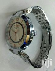 Silver Breitling Mechanical | Watches for sale in Nairobi, Nairobi Central