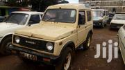 Suzuki Sierra 1985 Beige | Cars for sale in Uasin Gishu, Kapsoya