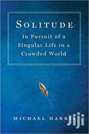 Solitude -michael Harris | Books & Games for sale in Nairobi, Nairobi Central