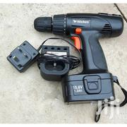 Wickes Cordless Hammer Drill/ Driver 15.6v | Electrical Tools for sale in Nairobi, Parklands/Highridge