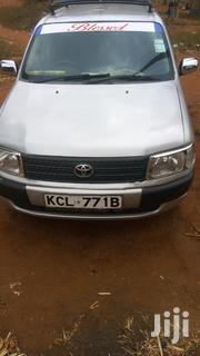 Toyota Probox 2013 Gray | Cars for sale in Murang'a, Makuyu
