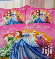 Cartoon Kids Duvet With A Matching Bedsheet And A Pillowcase | Home Accessories for sale in Nairobi, Harambee