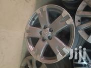 RIMS Size 18inch Toyota Rav4 | Vehicle Parts & Accessories for sale in Nairobi, Nairobi Central