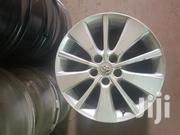 RIMS Size 18inch Toyota Mark Ll | Vehicle Parts & Accessories for sale in Nairobi, Nairobi Central
