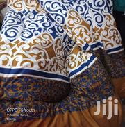 5*6 Cotton Duvets With Two Pillow Cases And A Matching Bedsheet   Home Accessories for sale in Nairobi, Eastleigh North