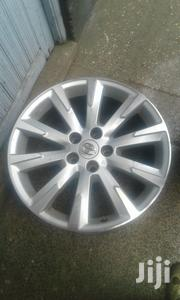RIMS Size 18inch Vanguard | Vehicle Parts & Accessories for sale in Nairobi, Nairobi Central