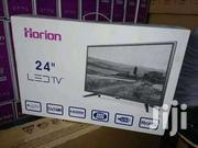 HORION  24 Inches LED HD Ready TV | TV & DVD Equipment for sale in Kakamega, Mumias Central