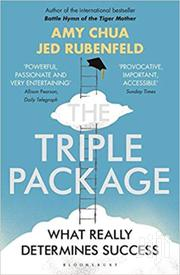 The Triple Package-amy Chua Jed Rubenfeld   Books & Games for sale in Nairobi, Nairobi Central