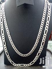 Pure Silver Chains For Men | Jewelry for sale in Nairobi, Airbase