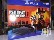 Ps4 500gb Red Dead Redemption 2 Edition | Video Game Consoles for sale in Nairobi, Nairobi Central
