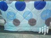 4*6 Cotton Duvets With A Matching Bed Sheet And 2 Pillowcases | Furniture for sale in Nairobi, Dandora Area III