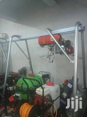 Concrete Hoist | Manufacturing Equipment for sale in Nairobi, Karen