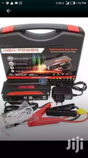 Emergency Car Jumpstarter With Air Compressor And Laptops Chargers | Computer Accessories  for sale in Siaya, Siaya Township