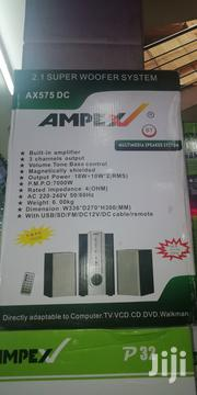 Ampex 2.1ch Model AX575 Woofer With Bluetooth Audio Streaming | Audio & Music Equipment for sale in Nairobi, Nairobi Central
