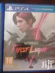 PS4 Infamous Games | Video Games for sale in Machakos, Syokimau/Mulolongo