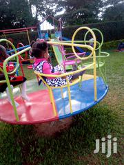 A Lengthy Green Baby Cot | Children's Furniture for sale in Kiambu, Riabai