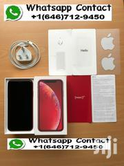New Apple iPhone XR 512 GB Red   Mobile Phones for sale in Busia, Bunyala Central (Budalangi)
