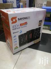 Sayona Subwoofer 4.1 Channels | Audio & Music Equipment for sale in Nairobi, Nairobi Central