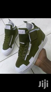 *Puma* X *UEG* Colours: *Green* ..41 To 44 *Black*: 42 To 43 | Shoes for sale in Nairobi, Nairobi Central