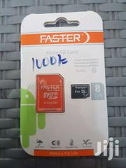 Faster Sd Card 8gb | Accessories for Mobile Phones & Tablets for sale in Mombasa, Kadzandani