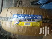 225/55/19 Accerera Tyre's Is Made In Indonesia | Vehicle Parts & Accessories for sale in Nairobi, Nairobi Central