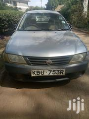 Nissan Advan 2008 Silver | Cars for sale in Nairobi, Parklands/Highridge