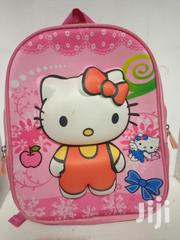 Hello Kitty 3D School Bag | Children's Clothing for sale in Nairobi, Nairobi Central