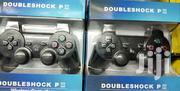 Doubleshock Ps3wireless Controller Pad | Video Game Consoles for sale in Nairobi, Nairobi Central