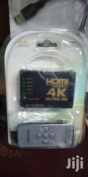 Hdmi Switch Ultra 4k Hd | Cameras, Video Cameras & Accessories for sale in Nairobi, Nairobi Central
