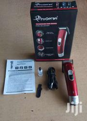 Pro Gemei Rechargeable Hair Trimmer | Hair Beauty for sale in Nairobi, Nairobi Central
