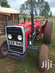 Tractor Massey 1998 Red | Heavy Equipments for sale in Nandi, Kilibwoni