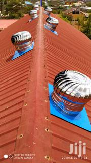 Cyclone-wind Driven Roof Ventilator Fans | Home Appliances for sale in Nairobi, Nairobi Central