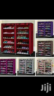 2 Columns Shoe Rack | Home Accessories for sale in Nairobi, Nairobi Central
