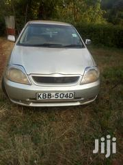 Toyota Passo 2005 Silver | Cars for sale in Nyeri, Karatina Town