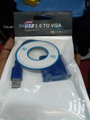 Usb 3.0 To VGA | Computer Accessories  for sale in Nairobi, Nairobi Central