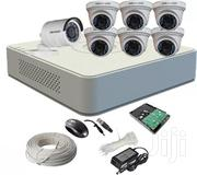 8 Channel Home Security CCTV Camera CCTV | Cameras, Video Cameras & Accessories for sale in Nairobi, Nairobi Central