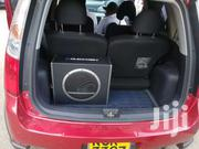 Blaupunkt XLB300A Powered Subwoofer | Vehicle Parts & Accessories for sale in Nairobi, Nairobi Central