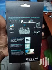 Smart Tv/Android Box Mini Keyboards With Backlight   Musical Instruments for sale in Nairobi, Nairobi Central