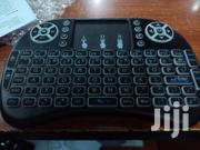 Smart Tv/Android Box Mini Keyboards With Backlight | Musical Instruments for sale in Nairobi, Nairobi Central