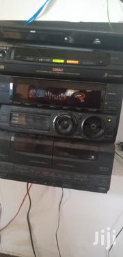 Sony Music System(Used)   Audio & Music Equipment for sale in Kisumu, Central Kisumu