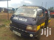Toyota Hiace 2008 Blue | Buses for sale in Kisumu, Central Kisumu