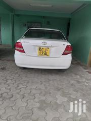 Toyota Allion 2009 White | Cars for sale in Mombasa, Tononoka