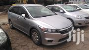 Honda Stream 2009 1.7i ES Silver | Cars for sale in Nairobi, Nairobi Central