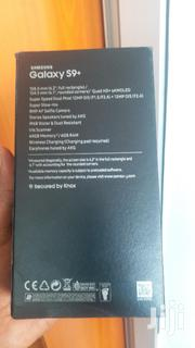 New Samsung Galaxy S9 Plus 64 GB Silver | Mobile Phones for sale in Nairobi, Nairobi Central